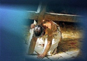 Jesus-Carry-Cross